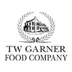 TW Garner logo