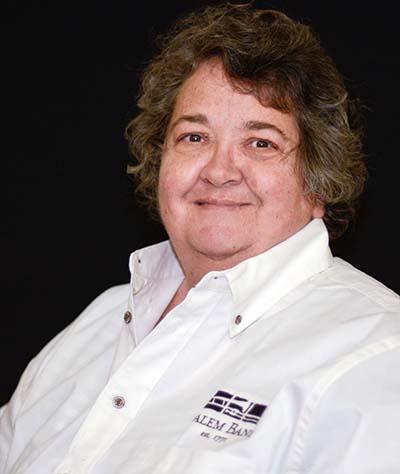 Debra Wilson (Debi)