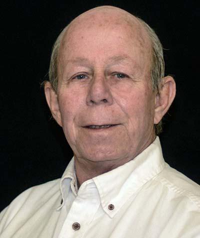 Cliff Ingram