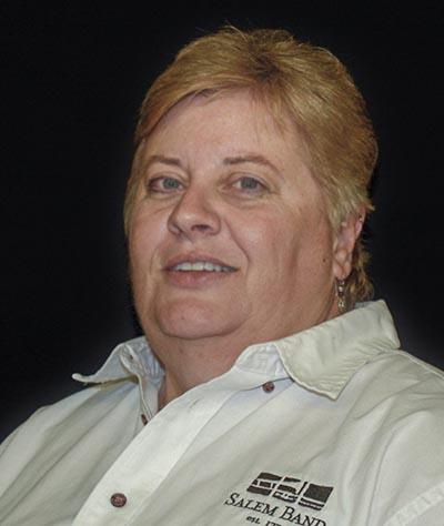 Donna Rothrock
