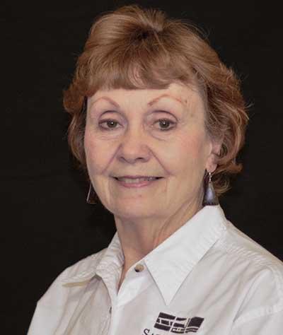 Sheila Beaman