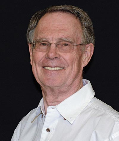 Russell Eliason