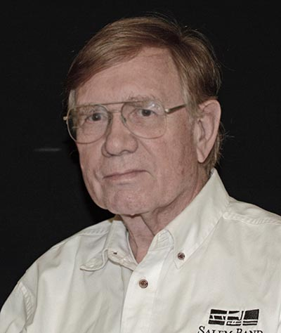 Donald Woodward