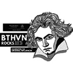 Beethoven Rocks logo