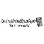 Carolina Wind and Brass Repair logo