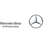 Mercedes-Benz of Winston-Salem logo